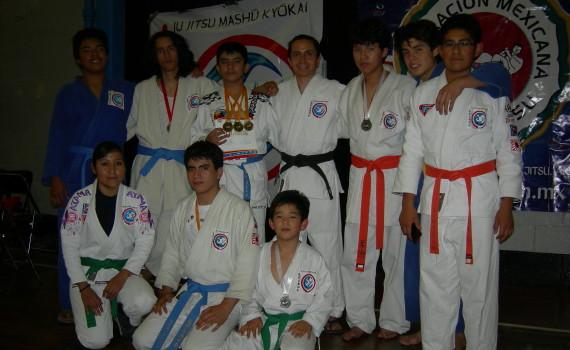Ju-Jitsu-Mashû-Kyôkai